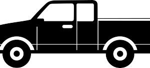 Curbside: 8X16 Trailer Load