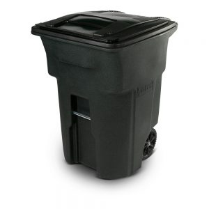 Purchase New Garbage Container
